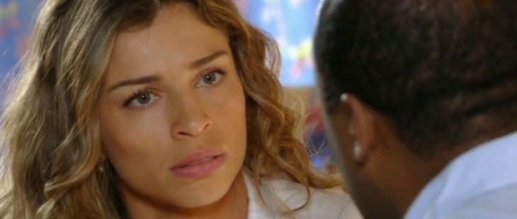 Flor do Caribe: Ester encontra testemunha capaz de detonar Alberto