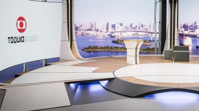 Globo e BandSports preparam megacobertura das Olimpíadas; veja como será