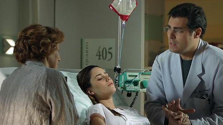 A Vida da Gente: Ana acorda do coma e chama pela filha de forma surpreendente