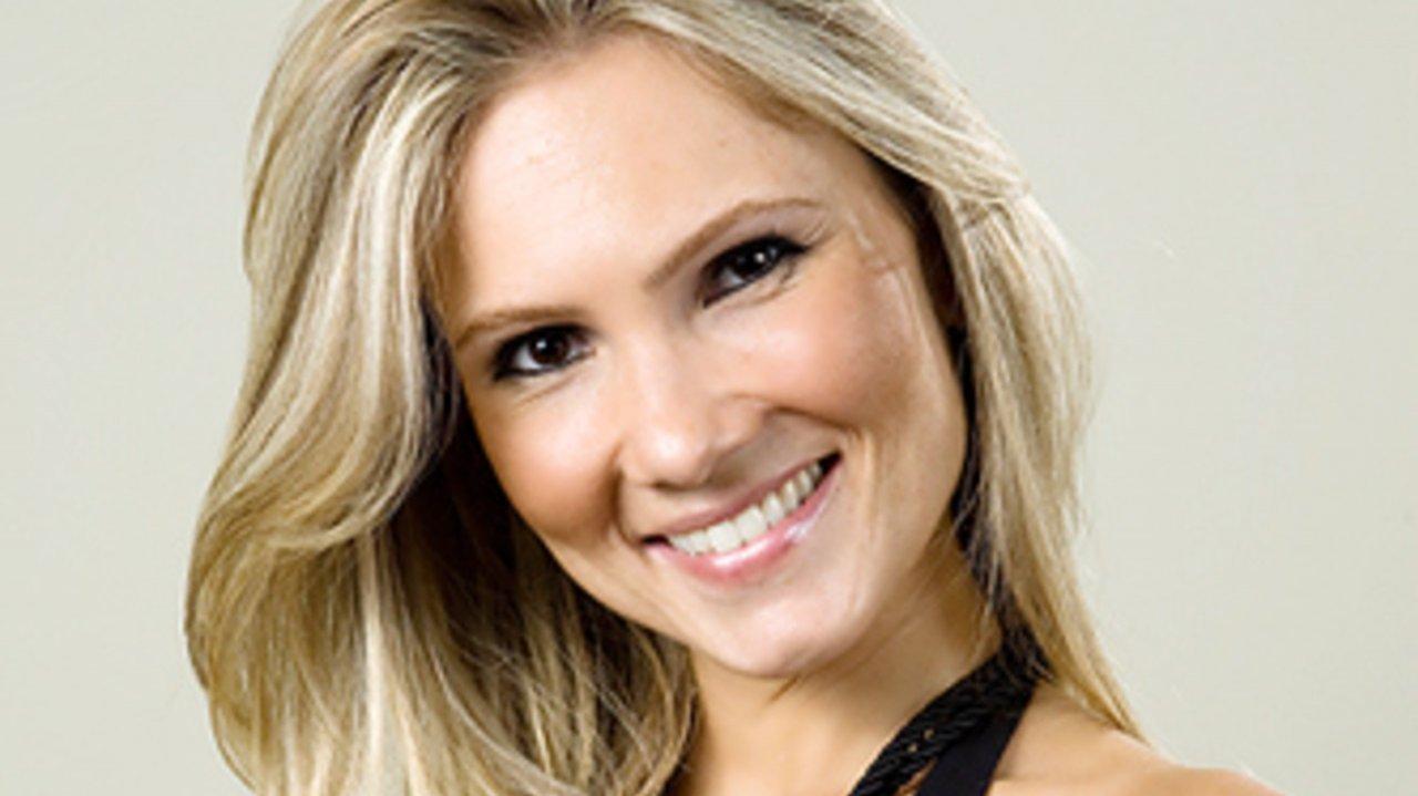 Josy Oliveira participou da nona edição do Big Brother Brasil, na Globo