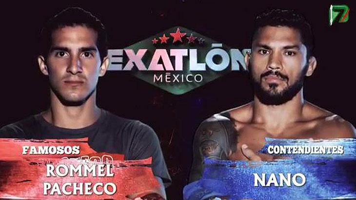 """Participante do \""""Exathlon México\"""" pode ser expulso por homofobia"""