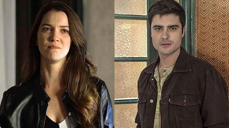 Fabiana e Leandro