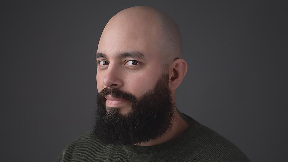 O jornalista e filósofo Fabiano de Abreu