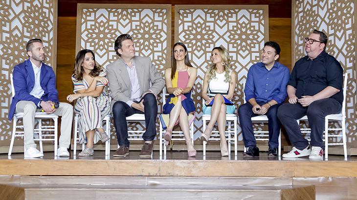 """""""Não tem assistencialismo, estamos realizando sonhos"""", diz Chris Flores sobre \""""Fábrica de Casamentos\"""""""
