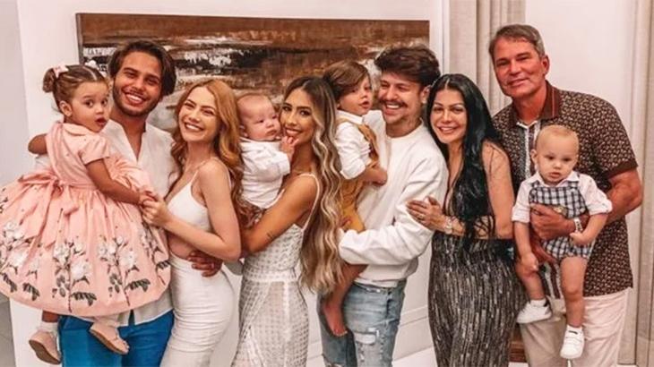 A família Pôncio