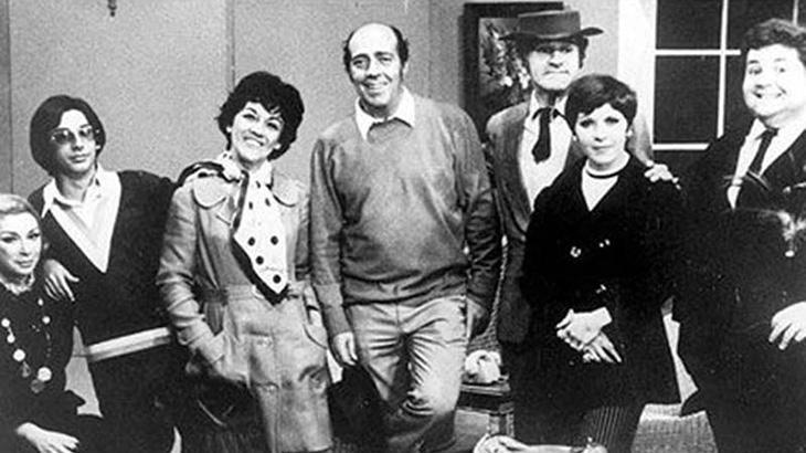 Os 10 programas mais conhecidos e populares da Record TV em seus 65 anos