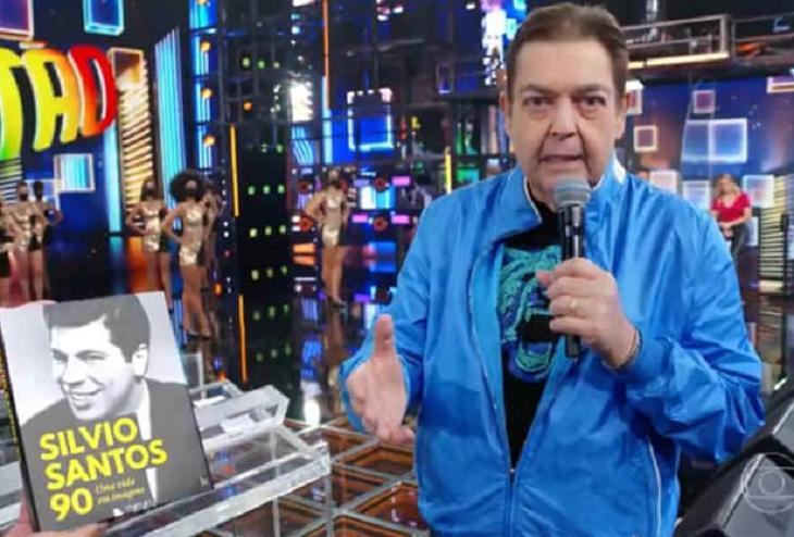 De bronca a crítica sobre BBB: 8 vezes em que Faustão quebrou protocolos da Globo