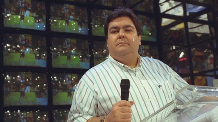 Comercial da Globo deve segurar Faustão para evitar prejuízo milionário