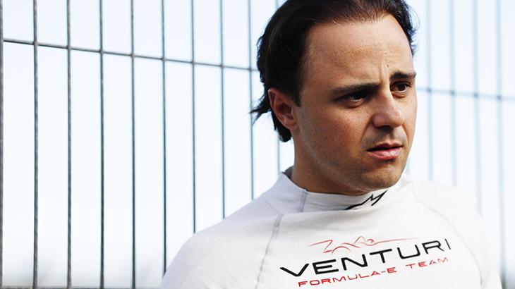 Fox Sports inicia transmissões da Fórmula E com Felipe Massa neste sábado, 15/12
