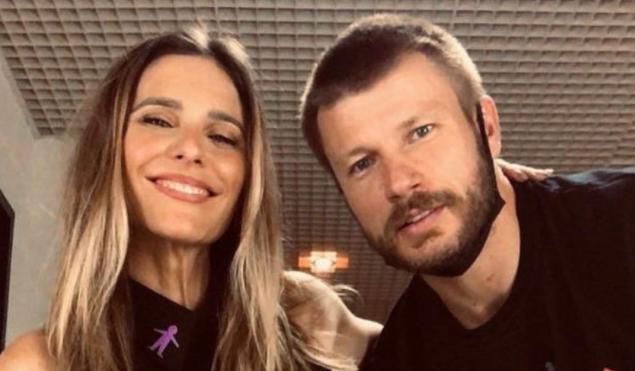 Fernanda Lima e Rodrigo Hilbert