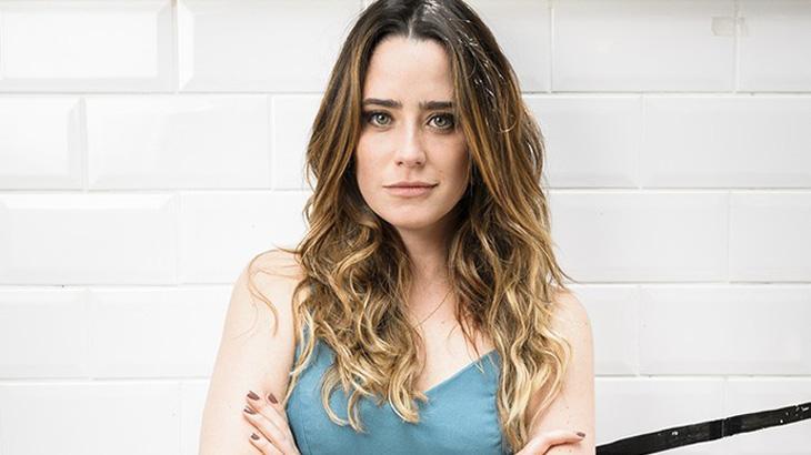 Fernanda Vasconcellos muda visual e é comparada a Justin Bieber
