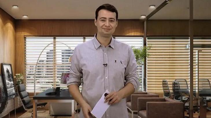 Fernando Morgado esteve à frente do projeto
