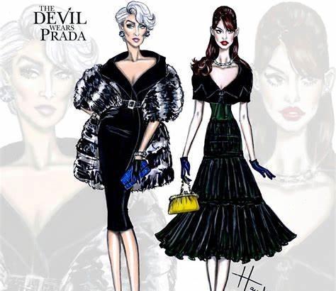 O Diabo Veste Prada: De guarda-roupa milionário a brasileira no elenco