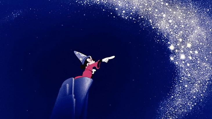 Fantasia 80 anos: Por que filme do Mickey entrou para a história do cinema
