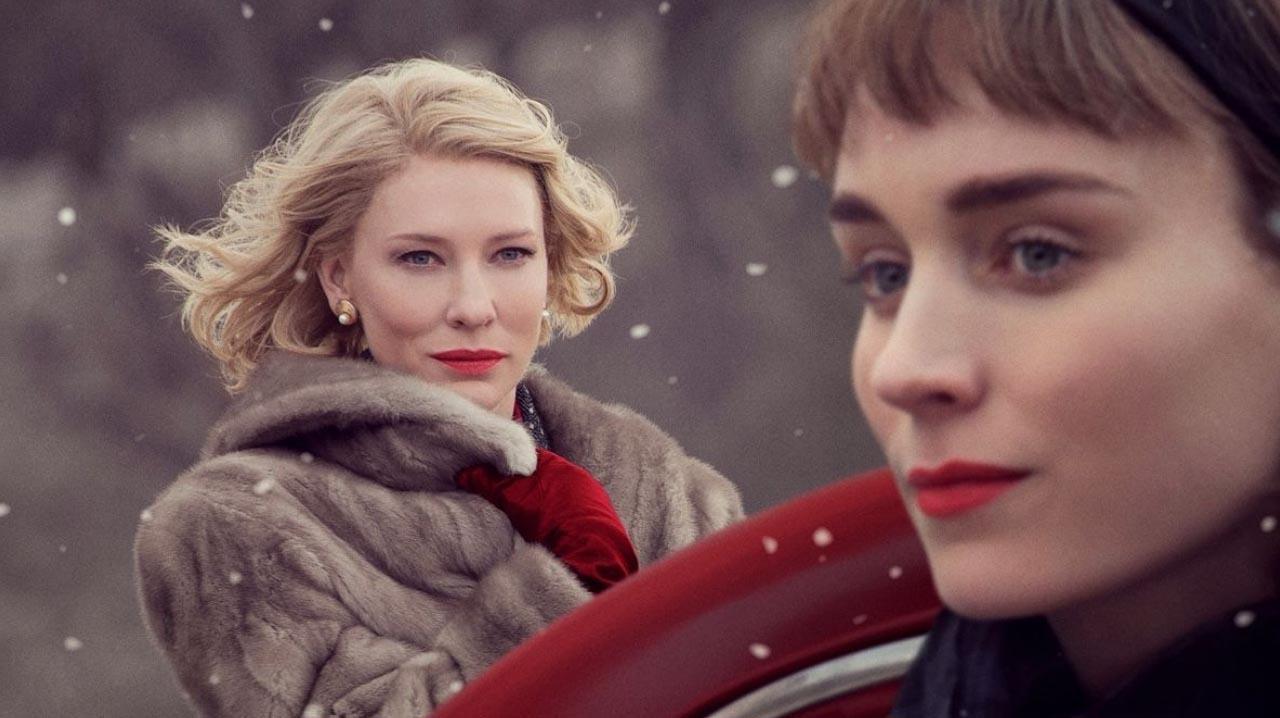 Além de 365 DNI: Confira sete filmes com sexo na Netflix