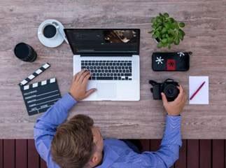 Presença na TV e no YouTube: Famosos com canais na internet