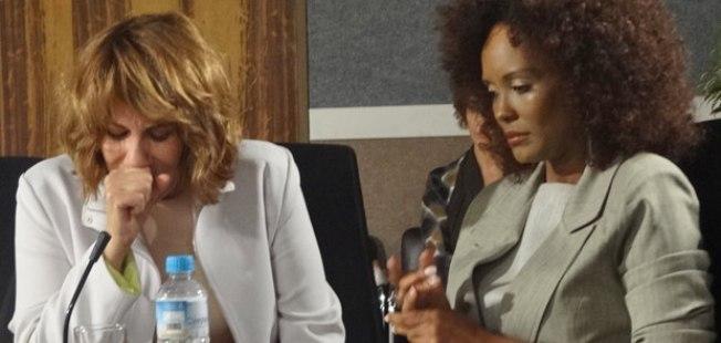 Reviravolta na vida de Danielle em Fina Estampa: Processo e segredo revelado