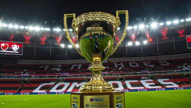 Taça do Campeonato Carioca