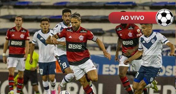 Flamengo x Unión La Calera