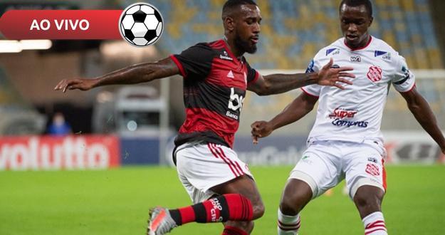 Flamengo x Bangu