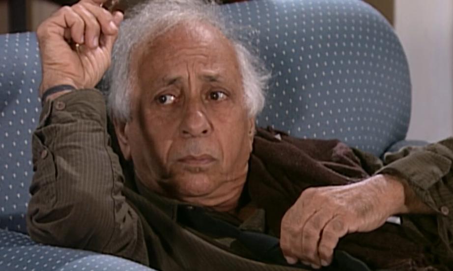 Morto aos 85 anos, Flávio Migliaccio viveu o aposentado Seu Jacques na novela Senhora do Destino