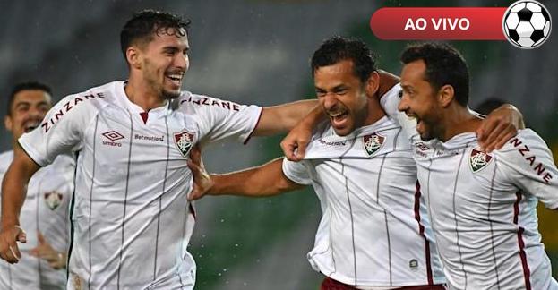 Fluminense x Santa Fe