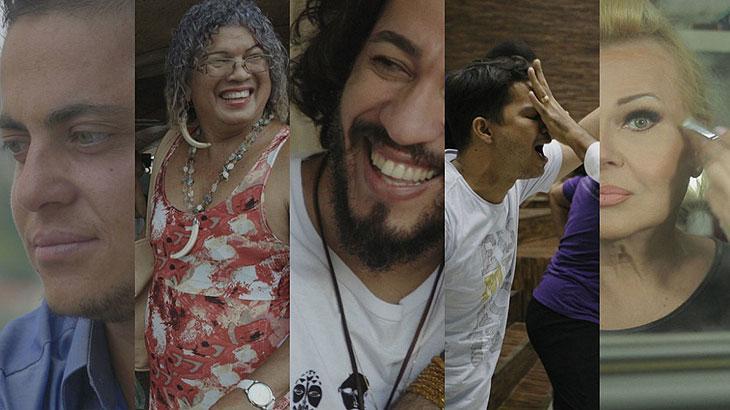 """HBO celebra a diversidade sexual com maratona de """"Fora do Armário"""""""