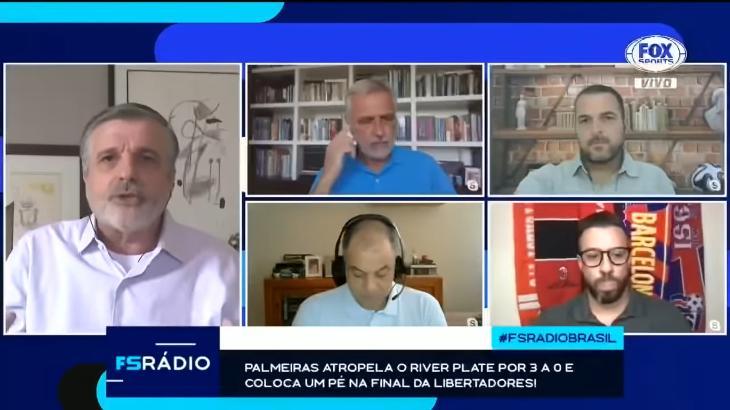 Tensões do noticiário elevam audiência da GloboNews em janeiro, ultrapassando Viva