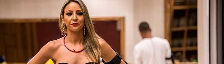 Relembre 5 ex-BBBs que deram algum tipo de problema para a Rede Globo