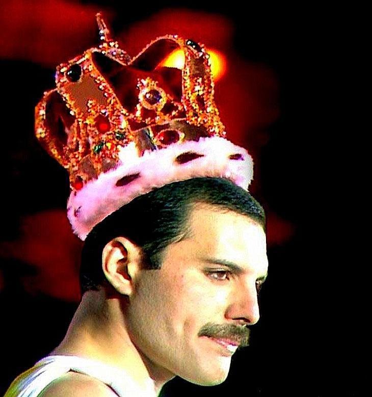 Cinebiografia sobre Freddie Mercury estreia em dezembro de 2018