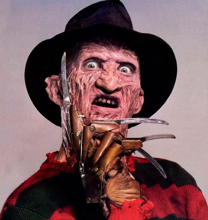 Robert Englund relembra seu personagem mais famoso durante Monsterpalooza