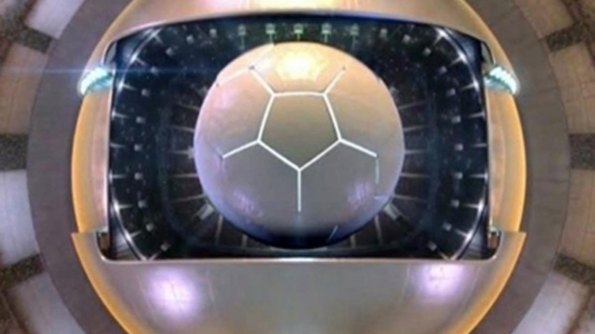 Logo da Globo futebol