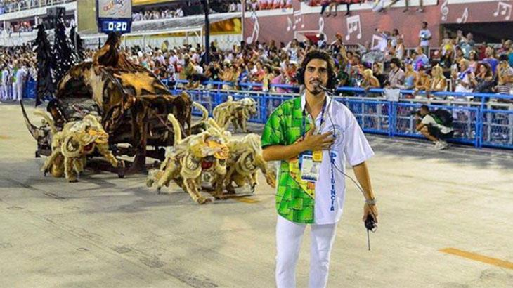 Direitos da Globo sobre o Carnaval precisam ser revistos, afirma herdeiro da Beija-Flor