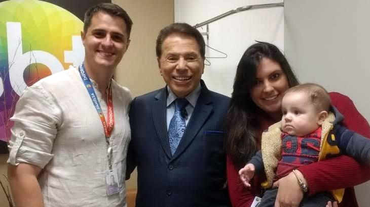 Como Usurpadora uniu Silvio Santos e sua produtora há 20 anos