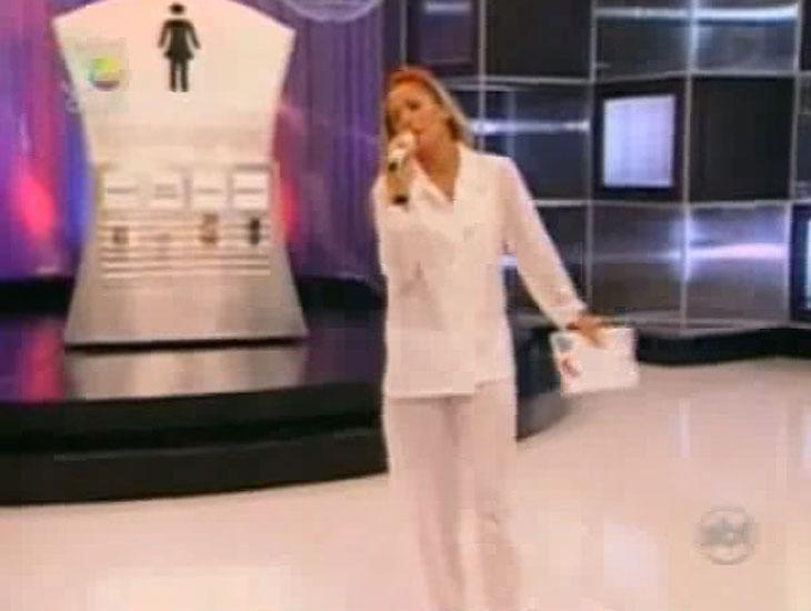 Relembre quatro momentos marcantes e polêmicos de Adriane Galisteu na TV