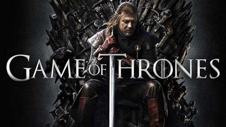 Logo de Game of Thrones