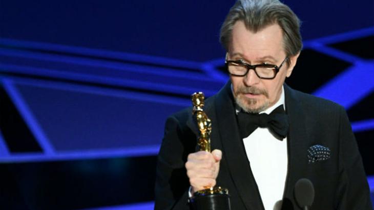 """Academia aposta na diversidade e, assim, consegue marcar a 90ª edição do \""""Oscar\"""""""