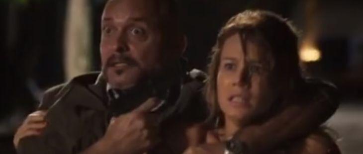 Haja Coração: Beto leva tiro no bumbum e se desespera no resgate de Tancinha