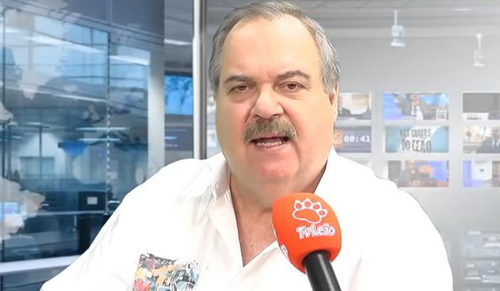 Homofobia e fake news de coronavírus: o que Gilberto Barros tem feito fora da TV