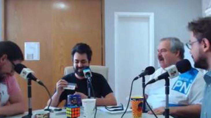 """Gilberto Barros diz que homossexualidade não é normal: \""""A minoria está vencendo a maioria\"""""""
