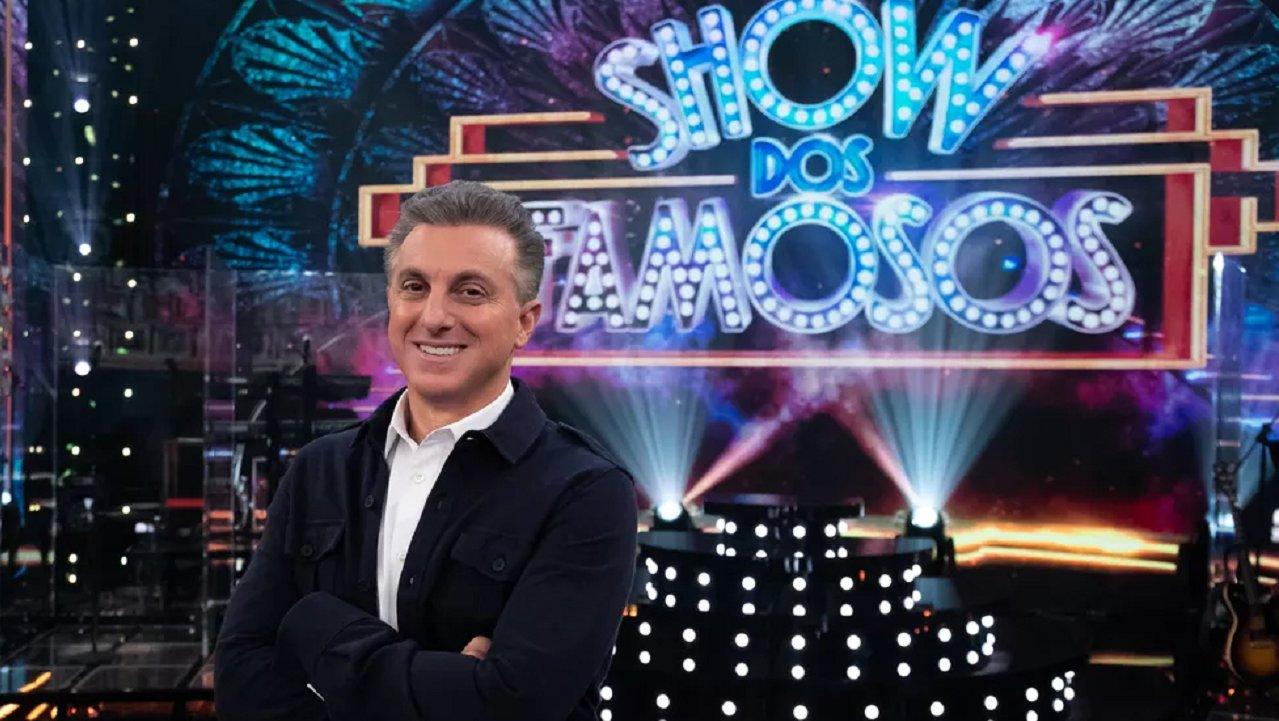 """Luciano Huck garante sobre o Domingão: \""""Teremos um programa alegre\"""""""