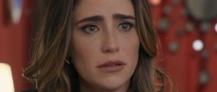 """Haja Coração: Giovanni fica sem chão com morte de Camila: \""""Tô sofrendo!\"""""""