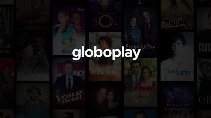 Globoplay logotipo