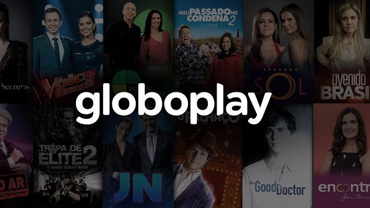 Divulgação do Globoplay