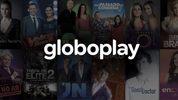 Cena de A Favorita, disponível no Globoplay