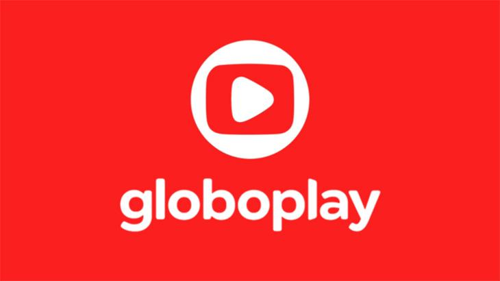 Logo do Globoplay