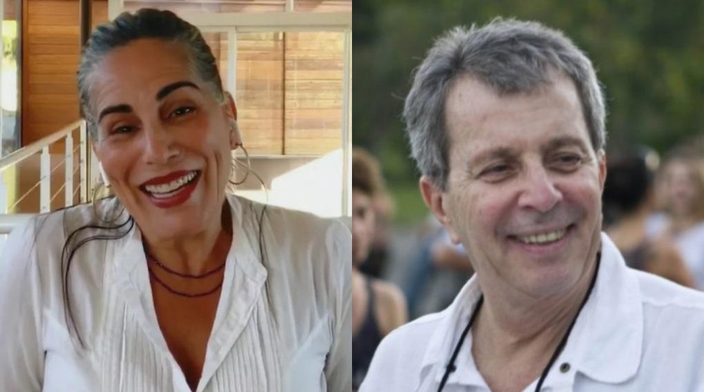 Amigos de longa data, Gloria Pires e Daniel Filho tiveram relação conturbada no início da carreira da atriz