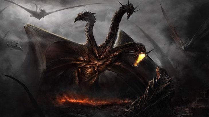 "\""Godzilla 2 - King of the Monsters\"" tem sinopse divulgada"