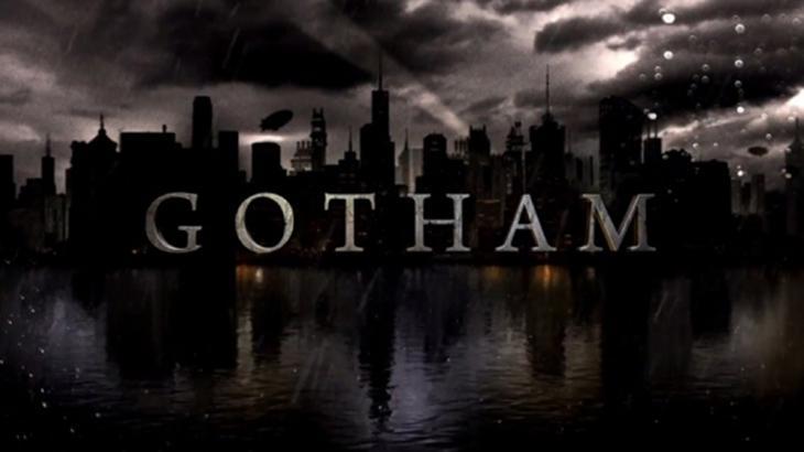 A série Gotham