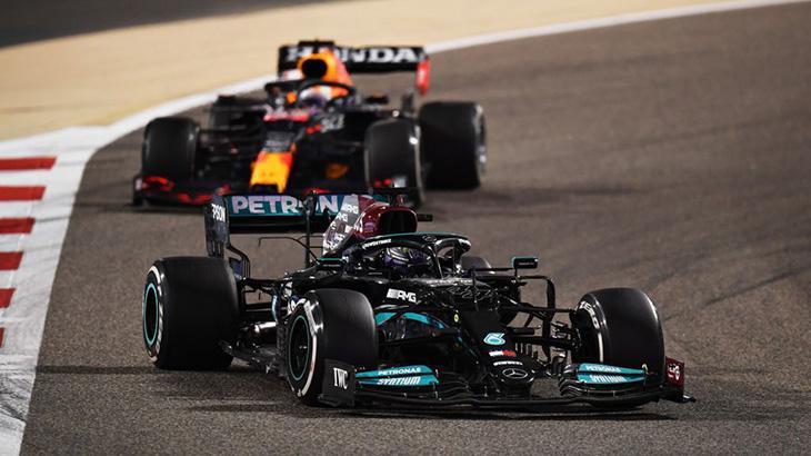 Band aposta alto e supera qualidade da Globo na Fórmula 1